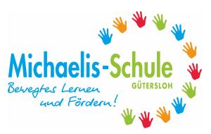 Lernmanagementsystem der Michaelis-Schule